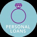 personal loan logo