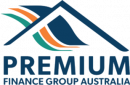 Premium Finance Group Australia Logo Colored